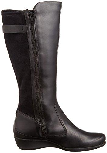ECCO Ecco Abelone Chelsea Boot Damen Stiefel Schwarz (Black)