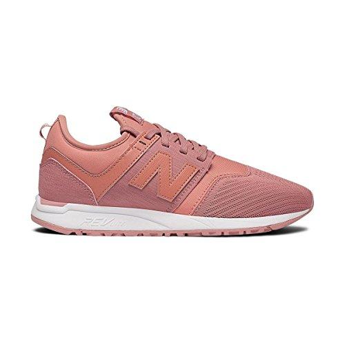 New Balance 247 Damen Sneaker Pink