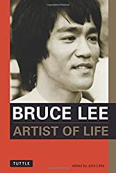 Bruce Lee: Artist of Life (Bruce Lee Library) by Bruce Lee (2001-04-01)