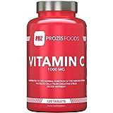 Vitamine C 1 000 mg 120 gélules