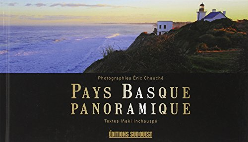 PAYS BASQUE PANORAMIQUE