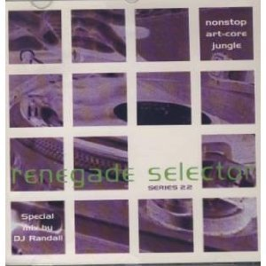 Renegade Selector Series V.2 by Various Artists A/v-selector