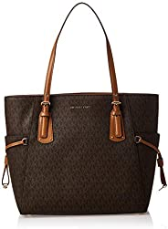 Michael Kors Women's Voyager Small Tote
