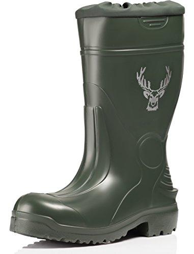 i migliori stivali da caccia