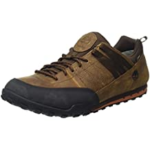TimberlandGreeley Leather with Goretex Membrane - Low Rise Hiking hombre