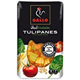 Pastas Gallo Tulipanes Vegetales - 500 g