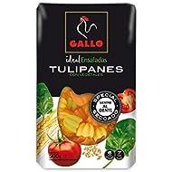 Pastas Gallo Tulipanes Vegetales - 500 g