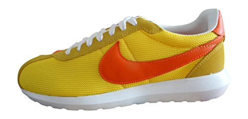 Nike Herren Roshe LD-1000 QS Laufschuhe, Grau, Talla varsity maize safety orange white 781