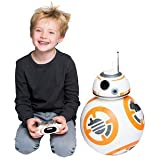 Star Wars Interaktiv BB-8 Droid mit Fernbedienung