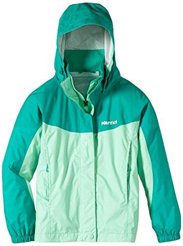 marmot-precip-girls-coat-green-ice-green-lush-sizexs