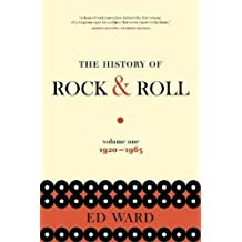 History of Rock & Roll, Volume 1: 1920-1963