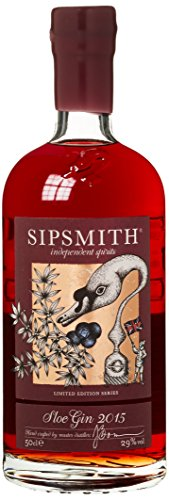 Sipsmith Sloe Gin London Dry