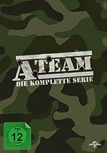 A-Team - Die komplette Serie [27 DVDs] hier kaufen