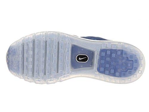 Nike Herren Air Max 2016 Low-top, 44 Eu Blau