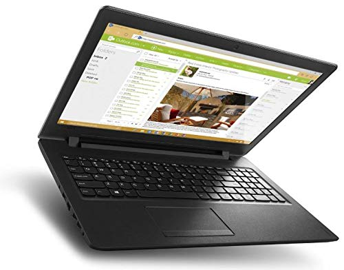 Renewed  Lenovo V110 80TL009TIH 15.6 inch Laptop  6th Gen Core i3/ 4 GB/ 1TB/ 2 GB/ DOS , Black