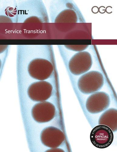 Service transition (Itil)