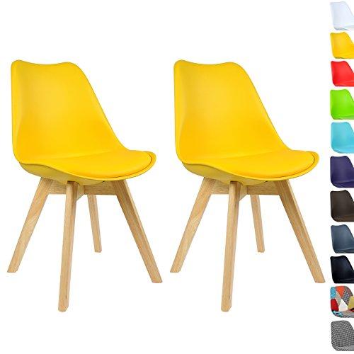 WOLTU-527-Chaises-salle--manger-en-bois-lin-lot-de-2Chaise-de-cuisineBeaucoup-de-couleurs