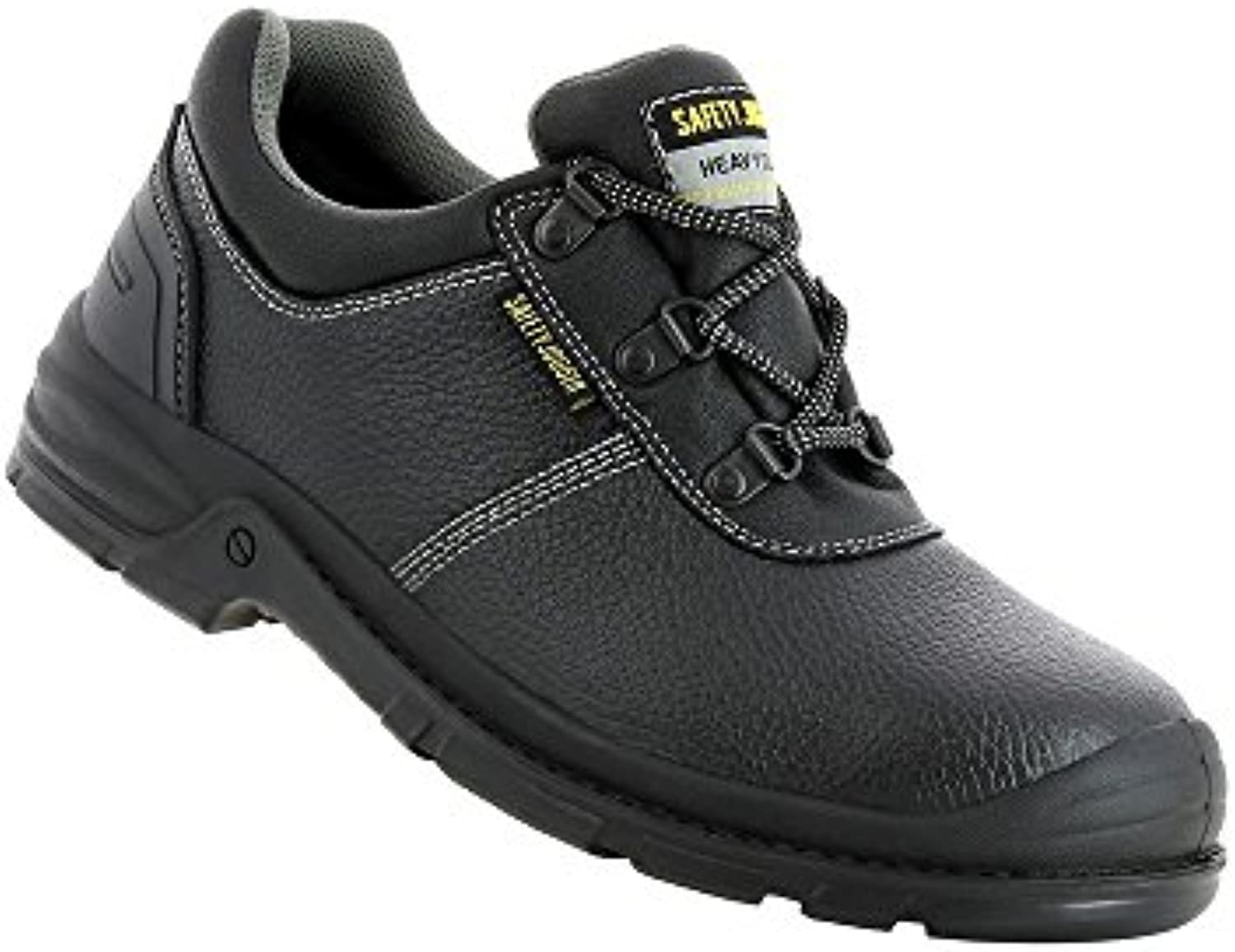 Safety Jogger Bestrun2S4001 Bestrun2 S3 SRC Safety Shoe With Steel Toecap And Steel Midsole