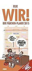 Flix - Der Pärchenplaner 2015