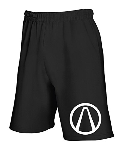 cotton-island-pantalone-tuta-corto-t0959-borderlands-fun-cool-geek-taglia-l