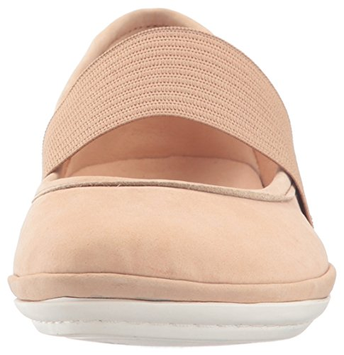 Camper Right Nina, Ballerines Femme Rose