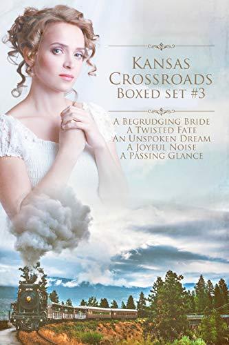 Kansas Crossroads Boxed Set Three (English Edition)