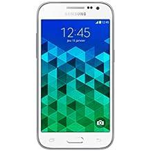 Samsung Galaxy Core Prime SM-G361F 8GB 4G Color blanco - Smartphone (SIM única, Android, MicroSIM, GSM, UMTS, WCDMA, LTE)