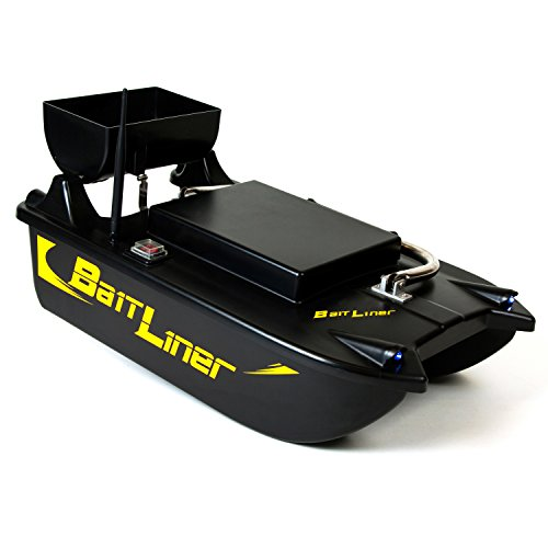 Baitliner baitboat Digital