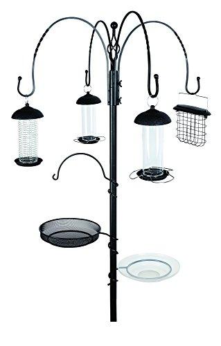 les meilleures mangeoires pour les oiseaux. Black Bedroom Furniture Sets. Home Design Ideas