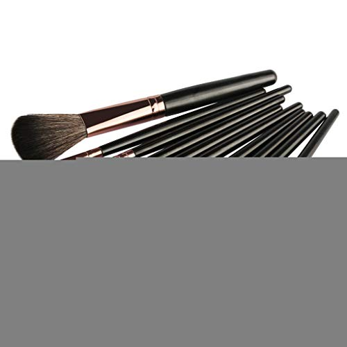 Eaylis Pinceaux Maquillages Yeux Fond De Teint Real Techniques Highlighter 10Pcs Maquillage CosméTique Pinceau Fard à Joues Pinceaux Fard à PaupièRes Set Nouveau 2019