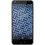 Energy Sistem Pro 3 - Smartphone Libre de 5.5'' (4G, WiFi, Bluetooth 4.1, 32 GB de Memoria Interna, 3 GB de RAM, cámara de 13 MP, Android 7.0), Color Negro