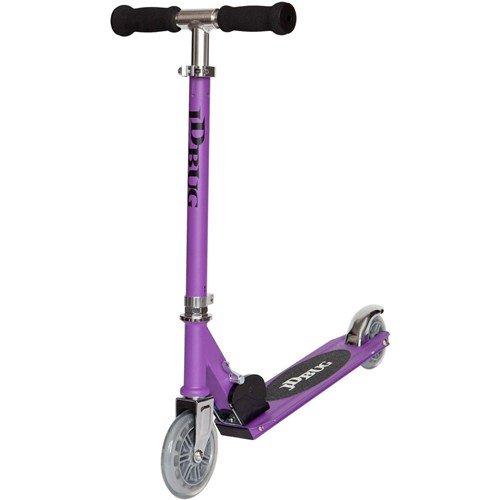 JD Bug Jr Street Scooter MS100 – Purple Matt