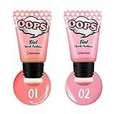 #8: Berrisom Oops Tint Cheek Cushion 20ml Best Korean Cosmetics