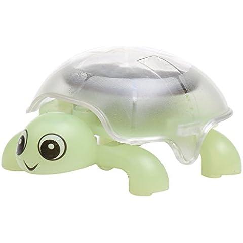 Modello Tartaruga Energia Solare Bambini Giocattolo Educativo