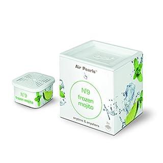 ipuro air pearls no. 9 frozen mojito capsule, 1 Box (2 x Kapseln)