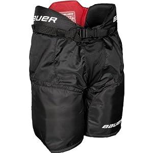 Bauer VAPOR X 3.0 Hose Junior, Größe:Junior XL;Farbe:Navy