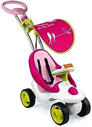 سموبي 413001 بابل غو رايد اون دراجة لعبة للاطفال