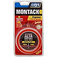 Ceys Montack Express - Cinta en blíster