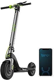 Cecotec Patinete eléctrico Bongo Serie A. Potencia máxima de 700 W, Batería Intercambiable, autonomía ilimitad