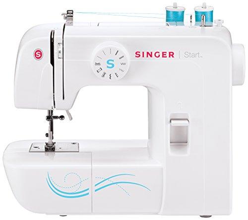 Singer Start Sewing Machine-White