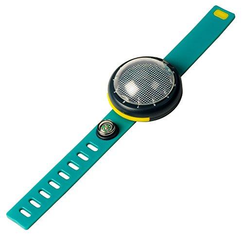 Educational Insights Geosafari Wearable Adventure Tools: Wrist
