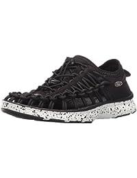 Keen Unisex Kids' Uneek O2 Low Rise Hiking Shoes
