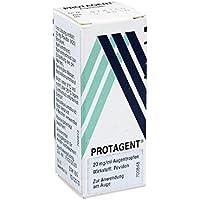 PROTAGENT Augentropfen 10 ml Augentropfen preisvergleich bei billige-tabletten.eu
