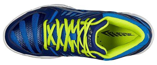 Scarpe GEL-BEYOND 4 MT Blu Lime 15/16 Asics Blu Lime