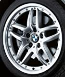 Original BMW Alufelge 5er E60-E61-LCI Doppelspeiche 71 in 18 Zoll