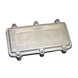 ANS-3801-B Bud Industries vendu par SWATEE ELECTRONICS