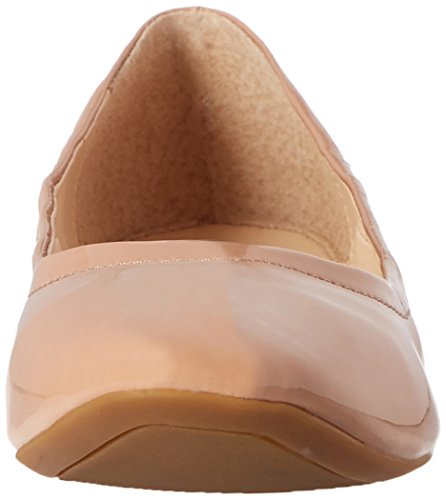 Nine West Girlsnite Synthetic Ballerinas Natural