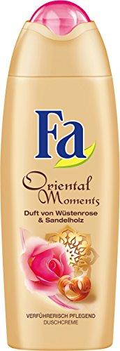 Fa Duschgel Oriental Moments, 6er Pack (6 x 250 ml)