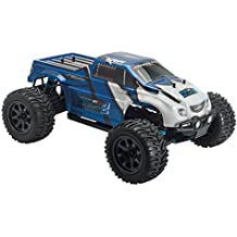 LRP Electronic 120803 - S10 explosiva MT 2 Brushless RTR 2.4 GHz Monster Truck 1.10 4WD eléctrico