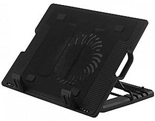 Cable World N180Fs Notebook Cooling Pad Upto 17